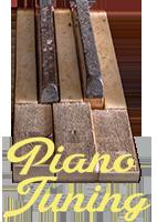 Spirit Piano